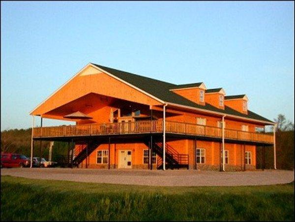 The Fisherman's Lodge